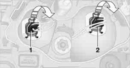 How To Replace Headlight Bulb For Bmw 1 Series E87 E81